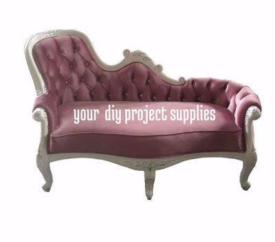 Sofa / kerusi panjang