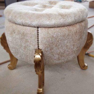 Stool Chair / kerusi rendah