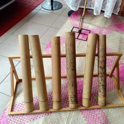 Buluh / bamboo / lemang