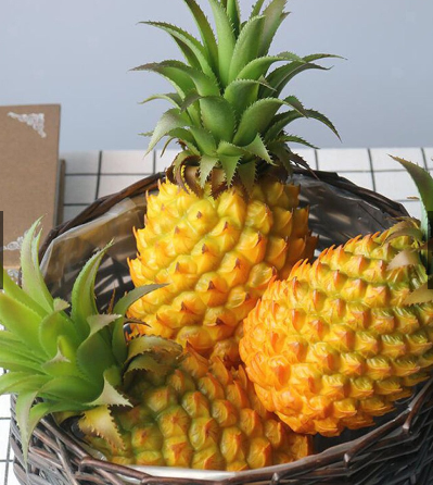 Buah - buahan / artificial fruits